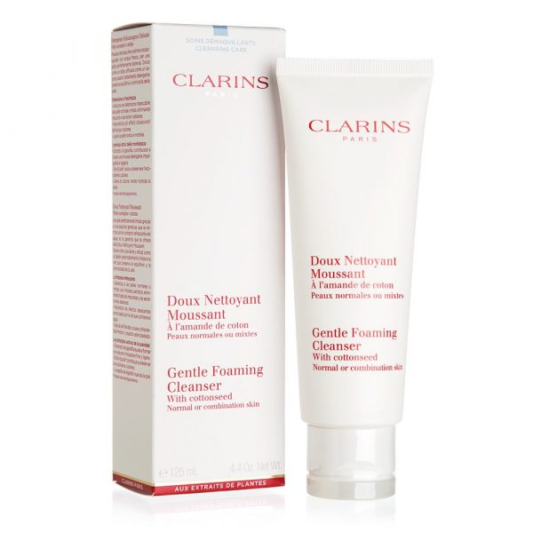 Clarins Cleanser Normal/Combination